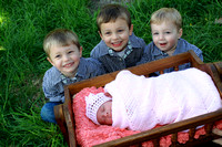 ~ Big Bros Welcome Hadley ~