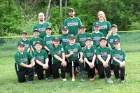 Mannington Baseball - B-Ball