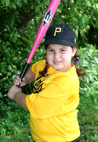 LC Pony - Pirates TBall