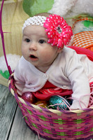 Ayla's First Easter