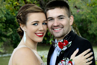 Kyle & Emily - SH Homecoming 2015