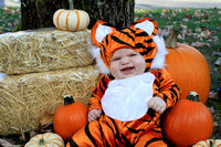 Landon - 4 mos October 2015