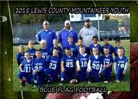Lewis County Blue Flag Football