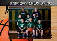 Lewis County Colts 2017