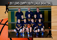 Lewis County Mountaineers 2017