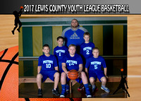 Lewis County Pistons 2017