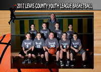 Lewis County Trotters 2017