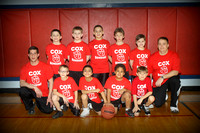 COX BONDING BASKETBALL 2012