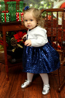 Madison Lynne Christmas 2013