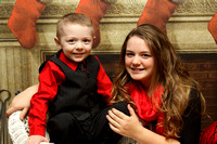 ~ My Babies - Emalee & Easton 2014 ~