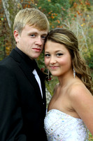 Jordan & Courtney ~ LHS Homecoming '14