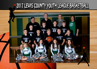 Lewis County Celtics 2017