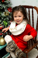 Liliana - Christmas 2015