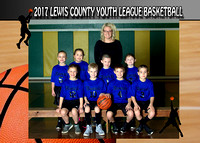 Lewis County Mavericks 2017