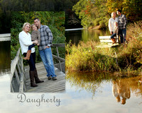 ~ Daugherty Family ~