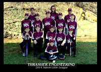 Team Thrasher